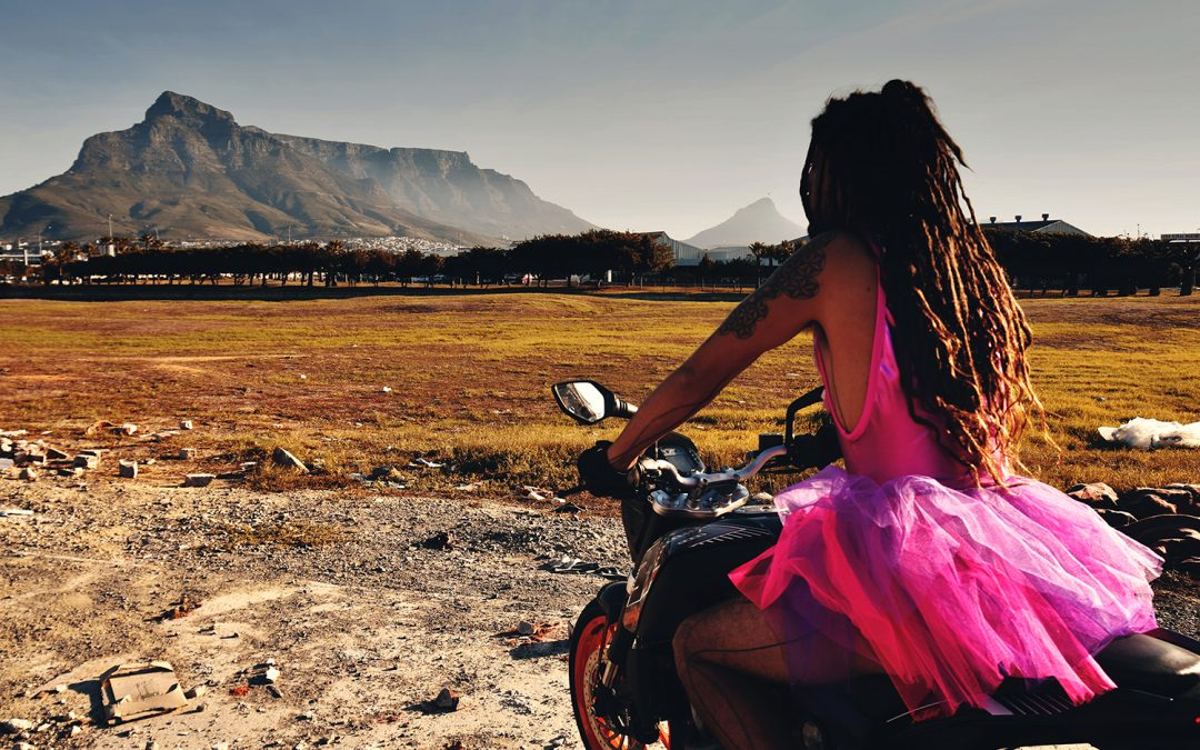 Tutus & Motorbikes